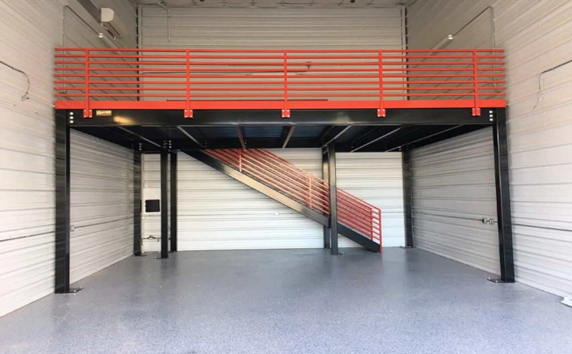 monstore garages